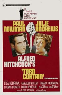 Il Sipario Strappato (1966)