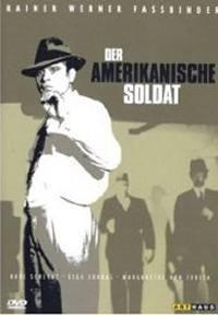 locandina del film IL SOLDATO AMERICANO