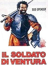 locandina del film IL SOLDATO DI VENTURA
