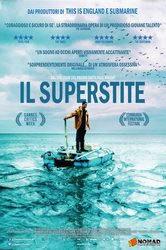locandina del film IL SUPERSTITE