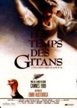 Il Tempo Dei Gitani (1988)
