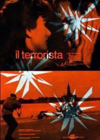 locandina del film IL TERRORISTA