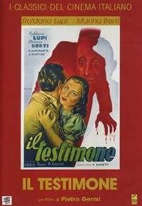 Il Testimone (1945)