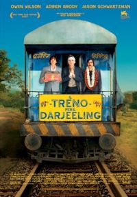locandina del film IL TRENO PER IL DARJEELING