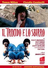 locandina del film IL TRUCIDO E LO SBIRRO