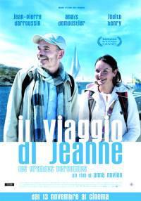 locandina del film IL VIAGGIO DI JEANNE