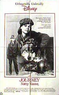 Il Viaggio Di Natty Gann (1985)