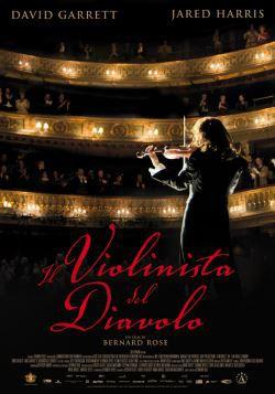 Il Violinista Del Diavolo (2013)