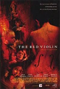 Il Violino Rosso (1998)