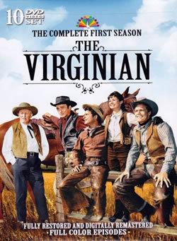 locandina del film IL VIRGINIANO - STAGIONE 1