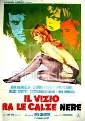 Il Vizio Ha Le Calze Nere (1975)