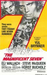 I Magnifici Sette (1960)