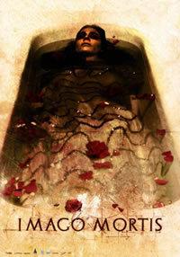 locandina del film IMAGO MORTIS