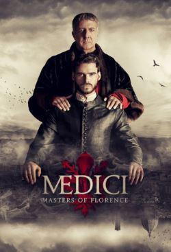 locandina del film I MEDICI - STAGIONE 1