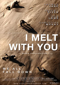 locandina del film I MELT WITH YOU