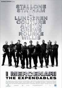 I Mercenari – The Expendables (2010)