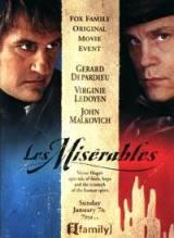 locandina del film I MISERABILI (2000)