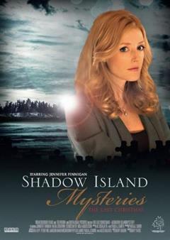 locandina del film I MISTERI DI SHADOW ISLAND - L'ULTIMO NATALE