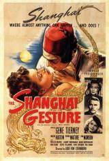 locandina del film I MISTERI DI SHANGHAI