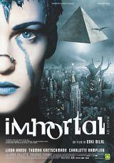 locandina del film IMMORTAL (AD VITAM)