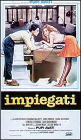 locandina del film IMPIEGATI