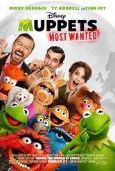 Muppets 2 – Ricercati (2014)