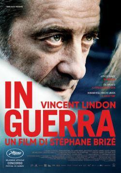 locandina del film IN GUERRA