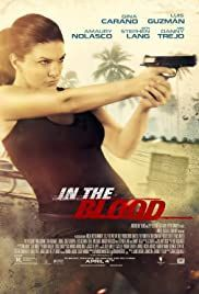 locandina del film IN THE BLOOD
