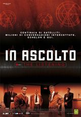 locandina del film IN ASCOLTO - THE LISTENING