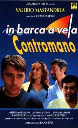 locandina del film IN BARCA A VELA CONTROMANO