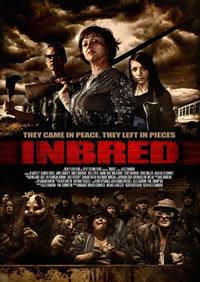 locandina del film INBRED
