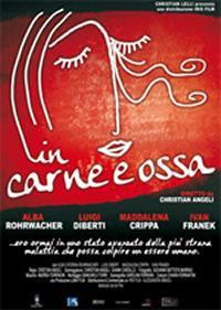 locandina del film IN CARNE E OSSA