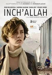 locandina del film INCH'ALLAH