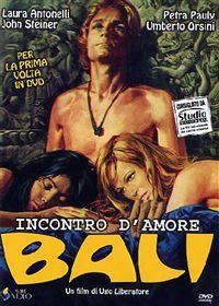 locandina del film INCONTRO D'AMORE - BALI