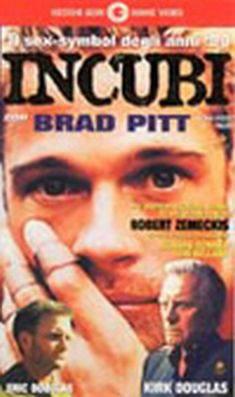 locandina del film INCUBI