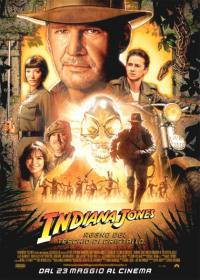 Indiana Jones E Il Regno Del Teschio Di Cristallo (2008)