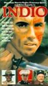 locandina del film INDIO