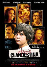 Infanzia Clandestina (2012)