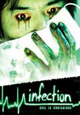 locandina del film INFECTION