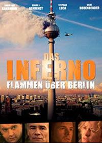 locandina del film INFERNO SU BERLINO