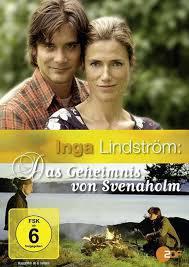 locandina del film INGA LINDSTROM: IL SEGRETO DI SVENAHOLM