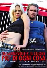 locandina del film INGANNEVOLE E' IL CUORE PIU' DI OGNI ALTRA COSA