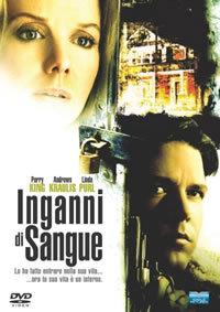 locandina del film INGANNI DI SANGUE