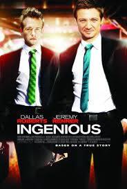 locandina del film INGENIOUS