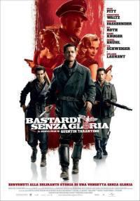 locandina del film BASTARDI SENZA GLORIA