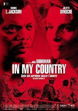 In My Country (2003)