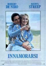 locandina del film INNAMORARSI