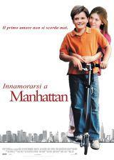 locandina del film INNAMORARSI A MANHATTAN