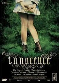 locandina del film INNOCENCE