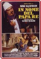 In Nome Del Papa Re (1977)